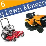 Best Lawn Mower 2015