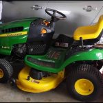 Craigslist Used Lawn Mowers For Sale