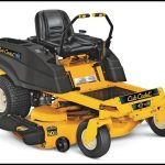 Cub Cadet 50 Inch Zero Turn Mower