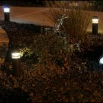 Discontinued Malibu Landscape Lights