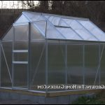 Harbor Freight Greenhouse Review