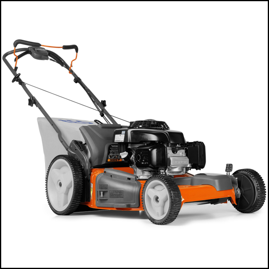 Husqvarna Lawn Mower Lowes