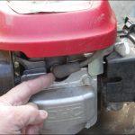 Lawn Mower Spark Plug Wire