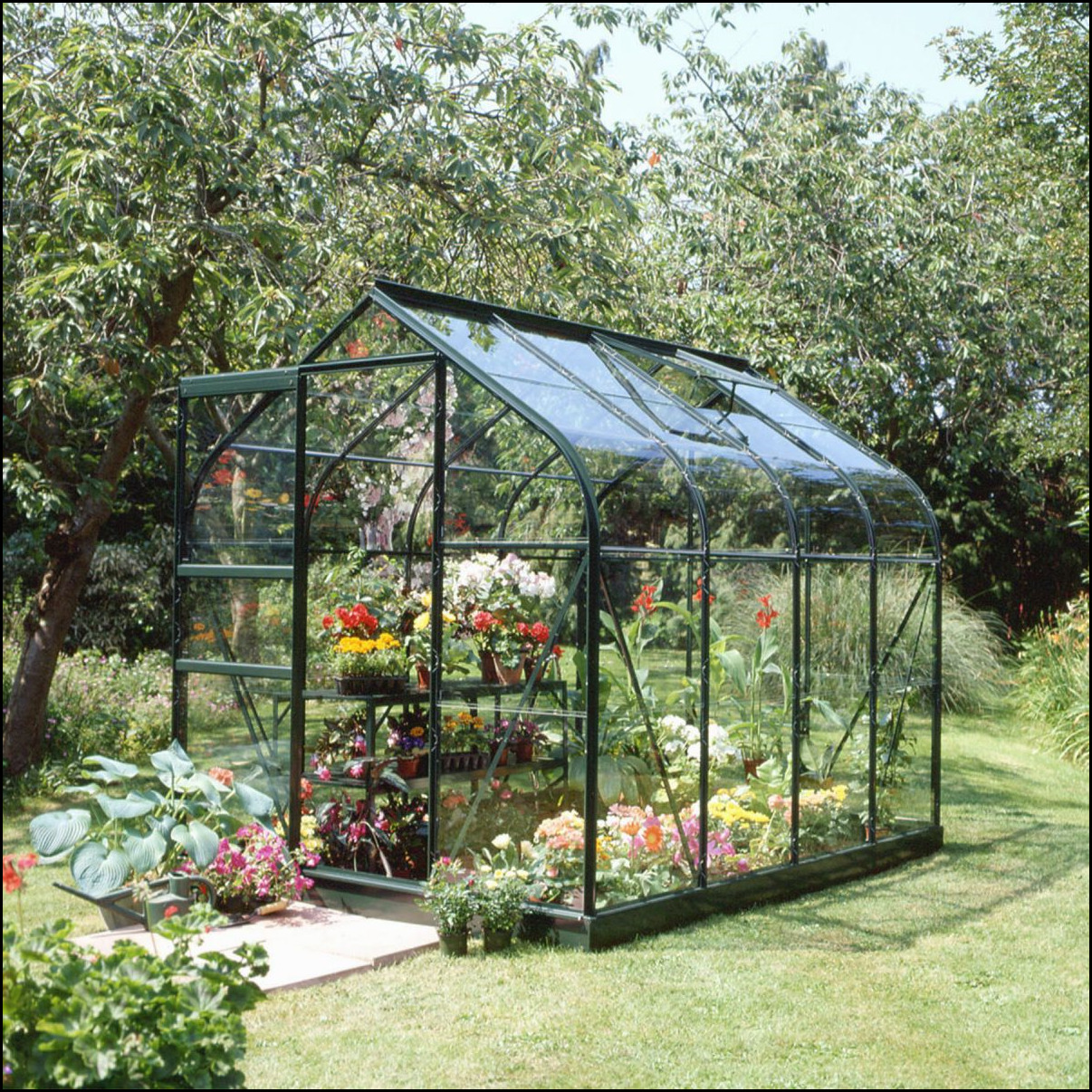 One Stop Gardens Greenhouse Replacement Parts