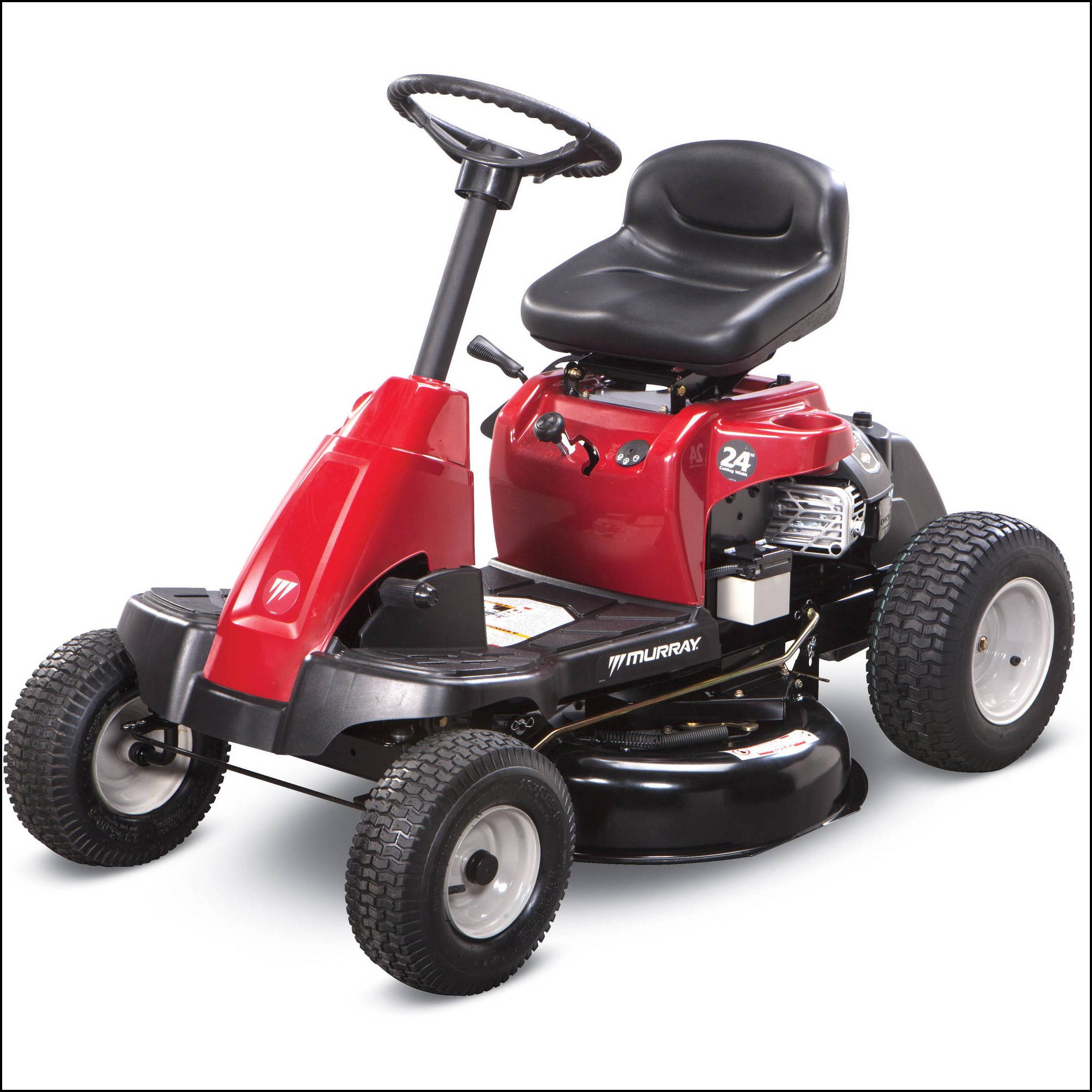 Riding Lawn Mowers On Sale The Garden