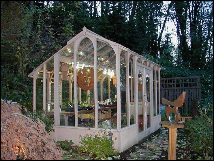 Small Greenhouses For Sale The Garden