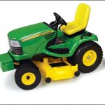 Toy Riding Lawn Mower