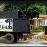 Tree Service Athens Ga
