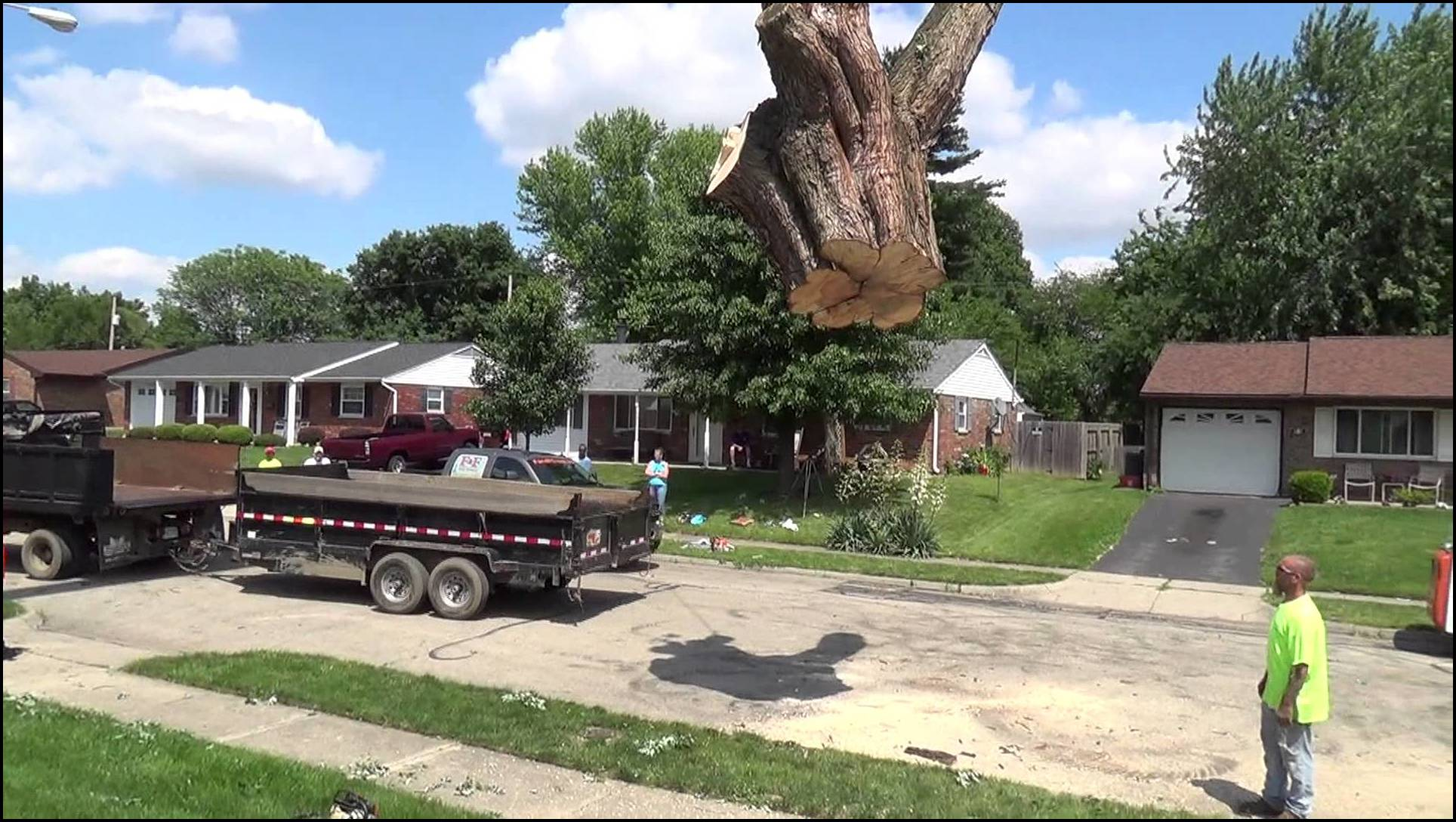 Tree Service Beavercreek Ohio