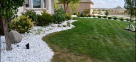 White Marble Rocks For Landscaping