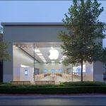 Apple Store Victoria Gardens