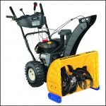 Cub Cadet Snow Blower Reviews