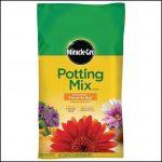 Home Depot Potting Soil