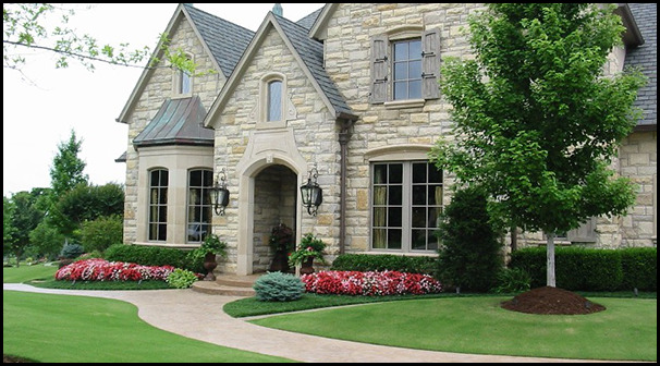 Landscaping Places Near Me