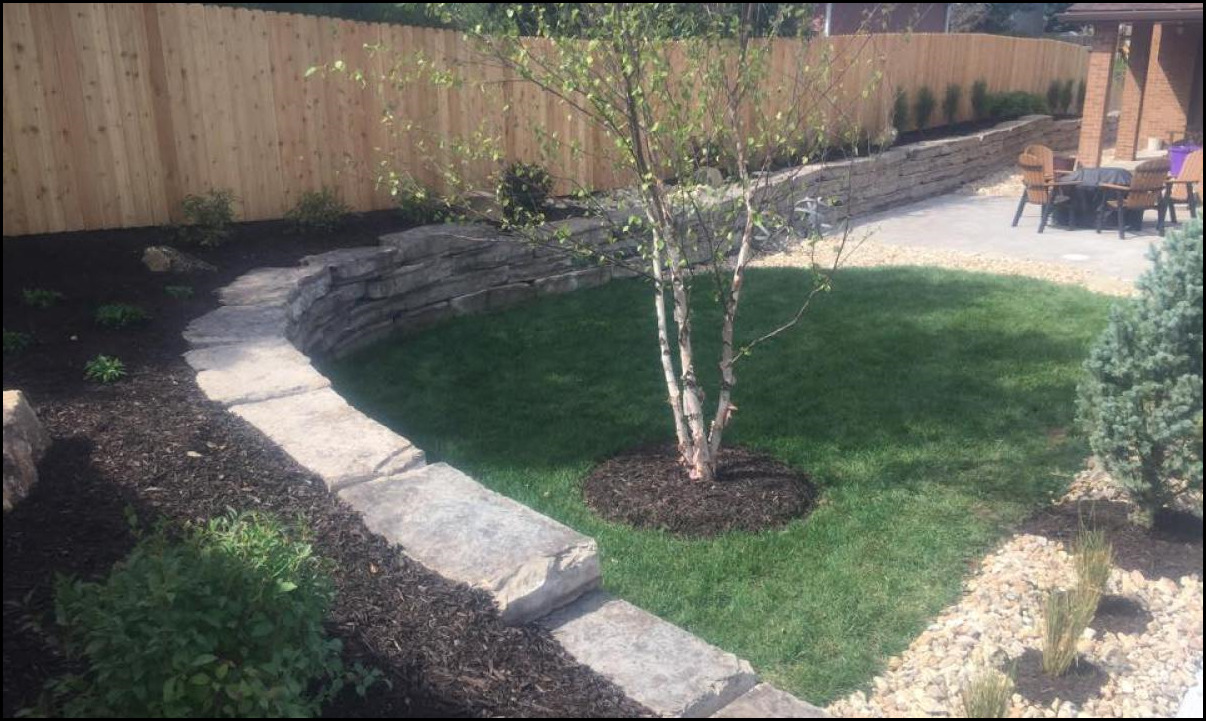Landscaping Supplies Lincoln Ne