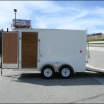 Landscaping Trailers For Sale Used