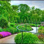 Minnesota Landscape Arboretum Hours