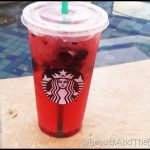 Very Berry Hibiscus Starbucks