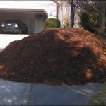 10 Yards Of Mulch