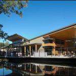 Atlanta Botanical Gardens Restaurant