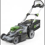 Battery Operated Lawn Mower Reviews