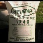 Best Fertilizer For Bermuda