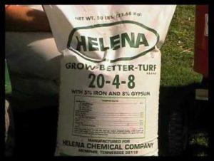 Best Fertilizer For Bermuda Grass