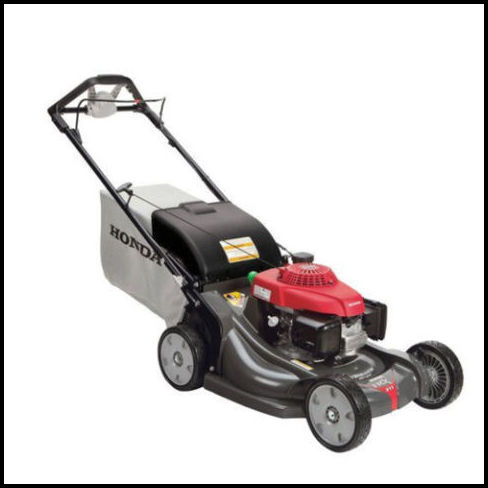 Best Rated Lawn Mower