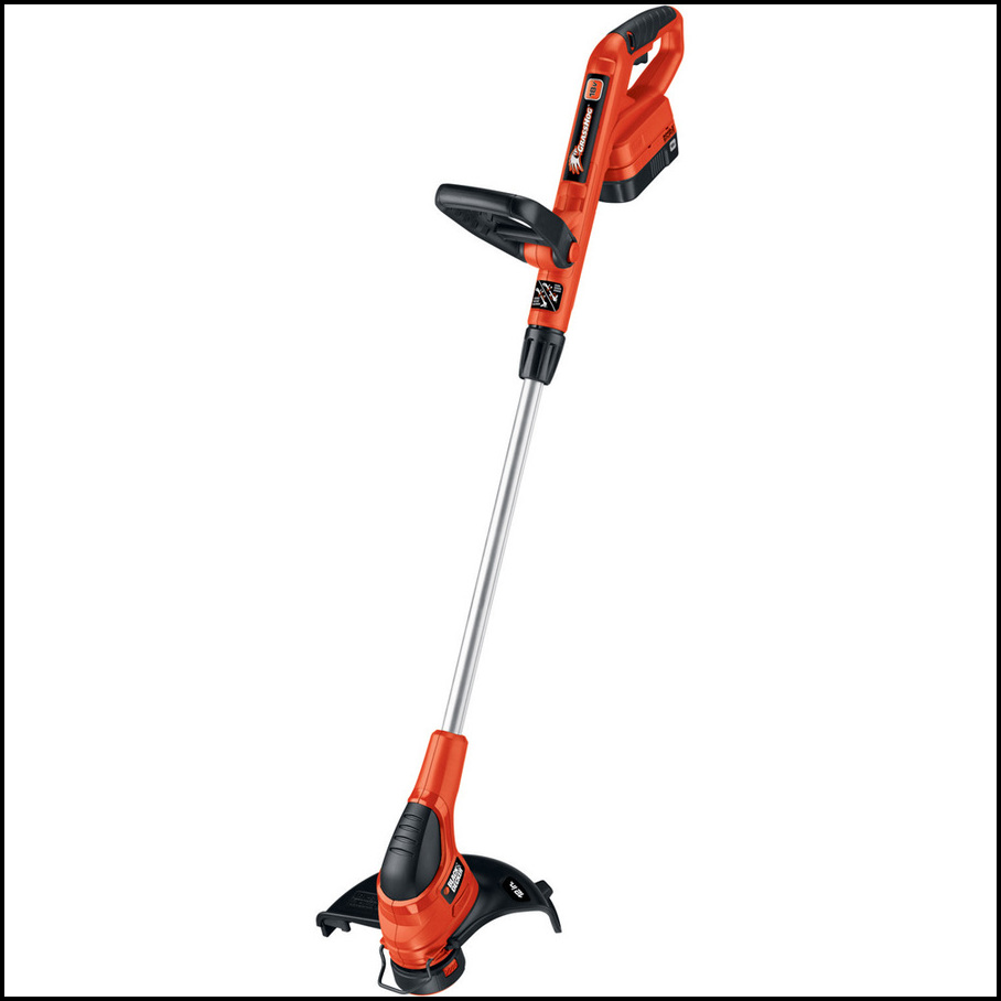Black And Decker 18 Volt Weed Eater