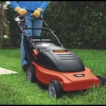 Black And Decker Battery Lawn Mower