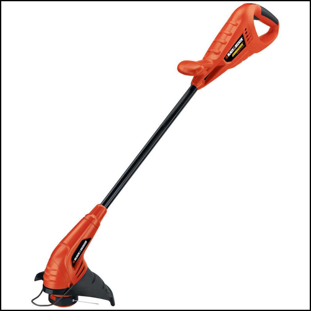 Black And Decker Battery Powered Weed Eater
