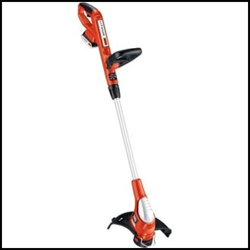Black And Decker Weed Eater Battery