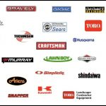 Brands Of Lawn Mowers