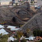 Busch Gardens Closing Time