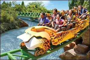 Busch Gardens Tampa Discount Tickets