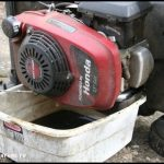 Changing Lawn Mower Oil