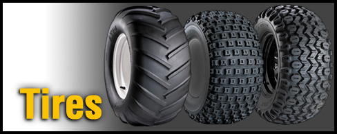 Cheap Lawn Mower Tires