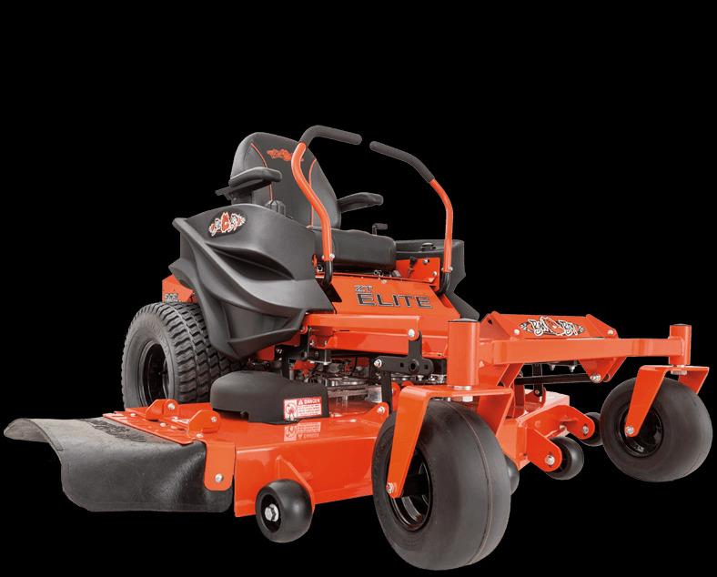 Cheap Zero Turn Lawn Mowers