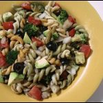 Cold Vegetable Salad Recipes