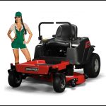 Commercial Grade Lawn Mowers