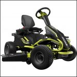 Compare Riding Lawn Mowers