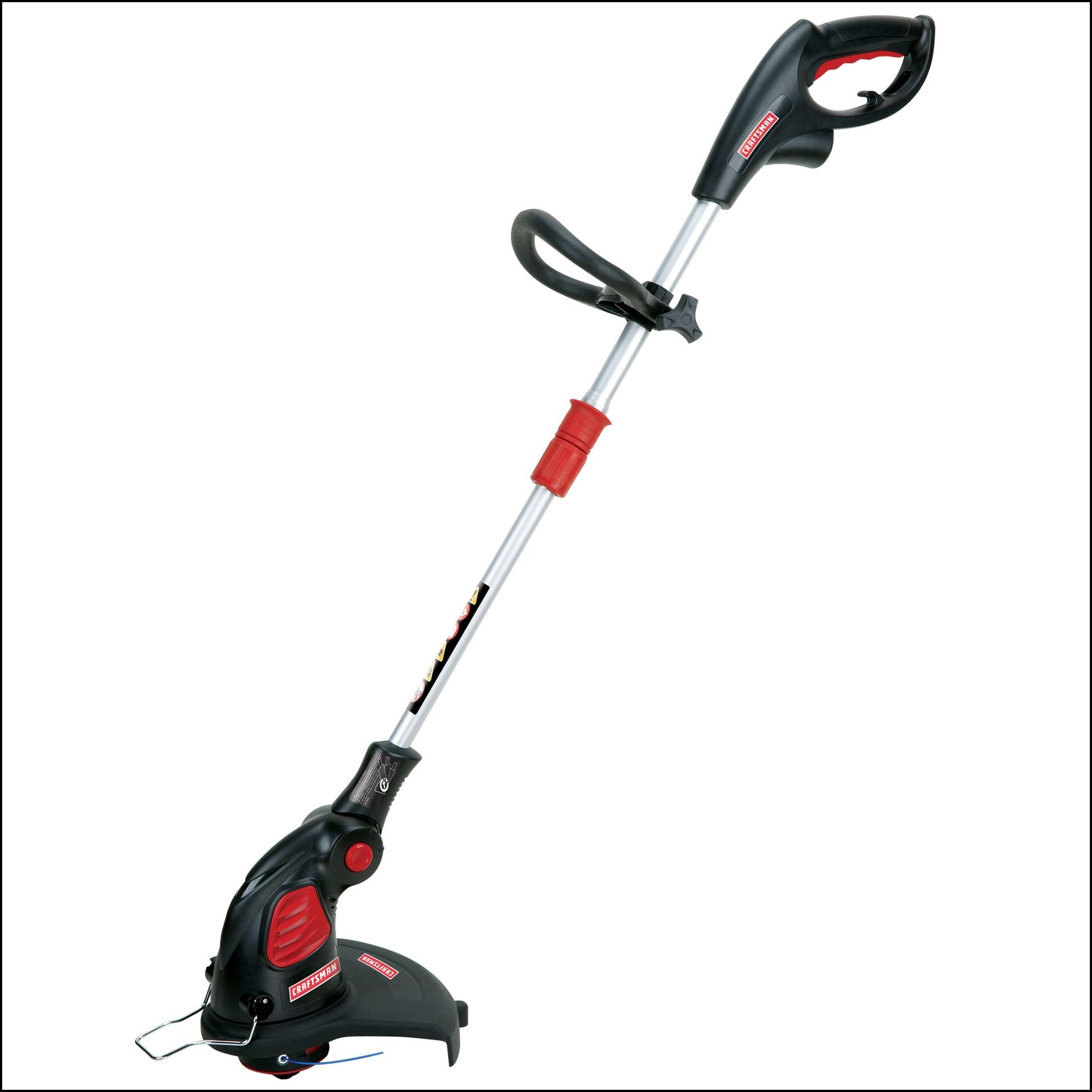 Craftsman Electric Weed Eater