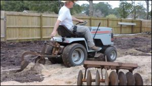 Craftsman Lawn Mower Attachments