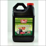 Craftsman Lawn Mower Oil Type