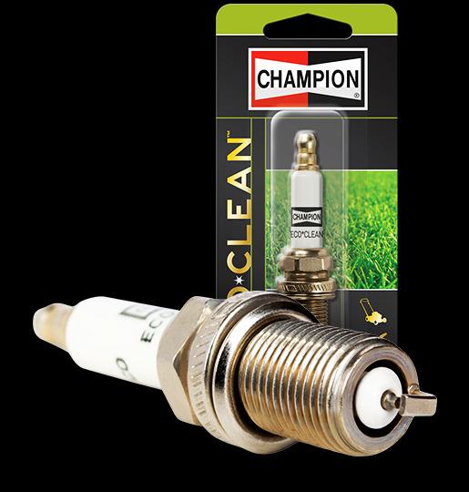 Craftsman Lawn Mower Spark Plug Size