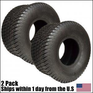 Craftsman Lawn Mower Tires