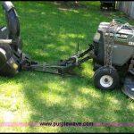 Craftsman Riding Lawn Mower Attachments