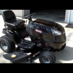 Craftsman Riding Lawn Mower Reviews