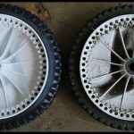 Craftsman Self Propelled Lawn Mower Wheels
