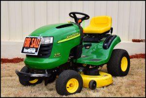 Craigslist Atlanta Lawn Mower